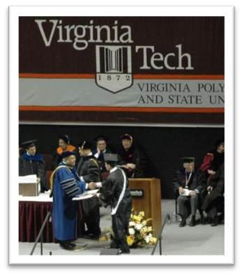 VT Graduation